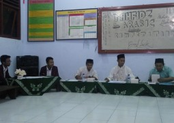 Tahfidz and Arabic Language Competition
